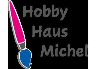 Hobbyhaus-Michel Online-Shop · Schwalmstadt - Treysa · Bastelbedarf und Kreativkurse